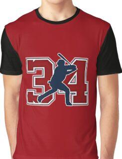 34 - Mondo (original) Graphic T-Shirt