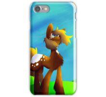 Pinto Pony iPhone Case/Skin