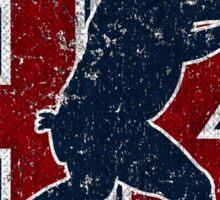 34 - Mondo (vintage) Sticker