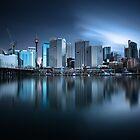 Dark City by mashdown