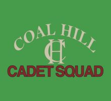 Coal Hill Cadet Squad by LaBonj