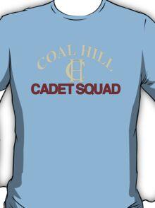 Coal Hill Cadet Squad T-Shirt