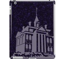 Haunted Mansion - West Coast Edition iPad Case/Skin