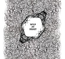Wild at Heart by MadeByLen