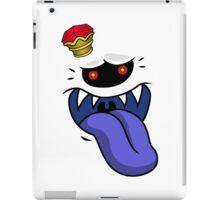 King of the Boos iPad Case/Skin