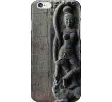 Indian Temple Art | 01 iPhone Case/Skin