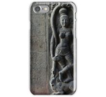 Indian Temple Art | 01 iPhone Case/Skin