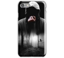 end games iPhone Case/Skin