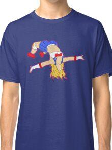 moon-sault  Classic T-Shirt