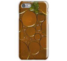 Oil Vera iPhone Case/Skin