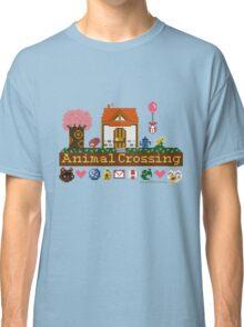 Animal Crossing home sampler Classic T-Shirt