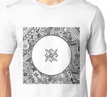 Compass Points Unisex T-Shirt