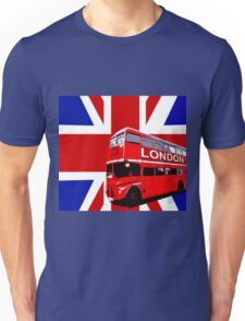 This is London Unisex T-Shirt
