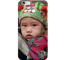Dao boy... iPhone Case/Skin