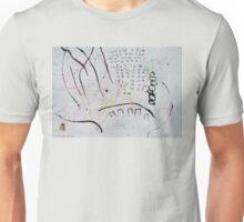 Midnight Garden cycle19 15 Unisex T-Shirt