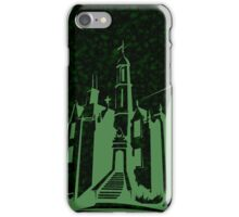 Haunted Mansion - East Coast Edition iPhone Case/Skin