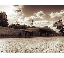 Va de Mies Photographic Print