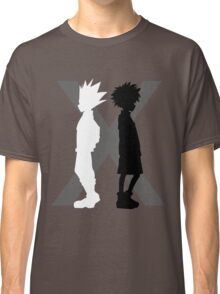 The Light and the Shadow Classic T-Shirt