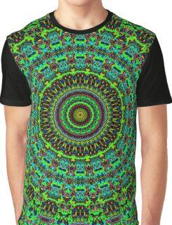 Calmer Graphic T-Shirt