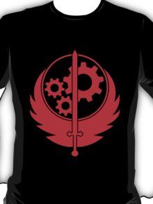B.O.S. Red T-Shirt