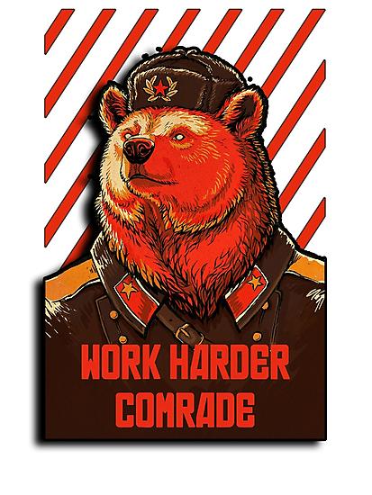 communist ipad wallpaper