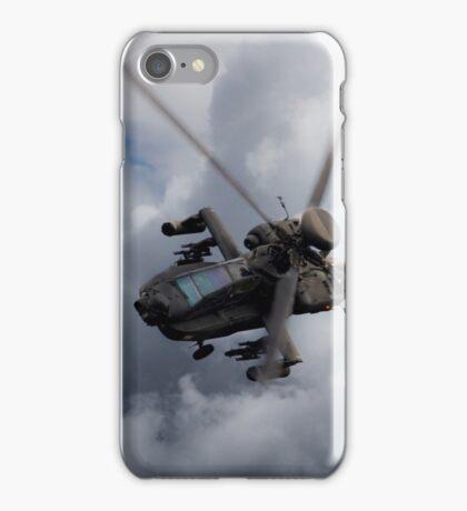 Gunship  iPhone Case/Skin