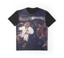 Doc and Marty Graphic T-Shirt