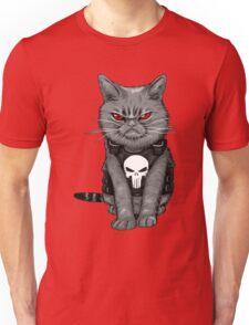 Punishy Cat Unisex T-Shirt