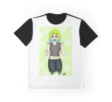 Excitement  Graphic T-Shirt
