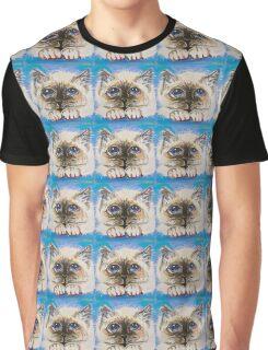 Fluffballs Graphic T-Shirt