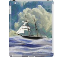 Mary Celeste 1872 iPad/iPhone/iPod cases iPad Case/Skin