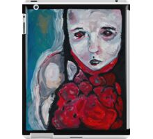 Blood Flower  iPad Case/Skin
