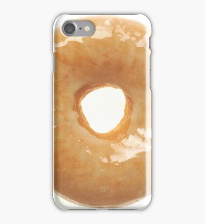 Glazed Donut iPhone Case/Skin