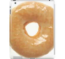 Glazed Donut iPad Case/Skin