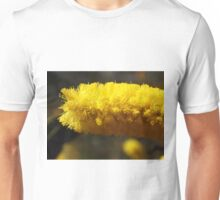 wattle flower Unisex T-Shirt