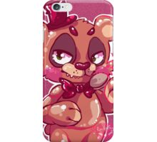 Five Night's at Freddy's: Freddy! iPhone Case/Skin
