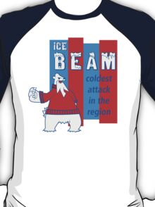 Ice Beam  T-Shirt