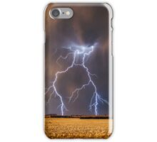 Twin Bolts, Dowering, Western Australia iPhone Case/Skin