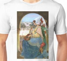 melody Unisex T-Shirt