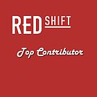 RedShift Top Contributor by ChrisChiu