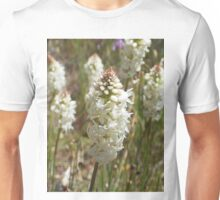 spring wild flowers Unisex T-Shirt