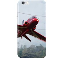 Red Pair  iPhone Case/Skin
