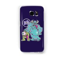 Monsters Fink Samsung Galaxy Case/Skin