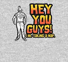 Sloth Goonies: Hey you Guys! I'm taking a nap. T-Shirt