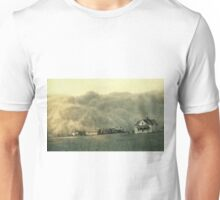 Texas Dust Storm Unisex T-Shirt