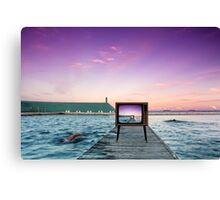 Sundance Viewing Canvas Print