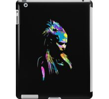 Zef 2014 Y iPad Case/Skin