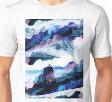 Into The Purple Wild Unisex T-Shirt