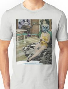 The Dancer Unisex T-Shirt