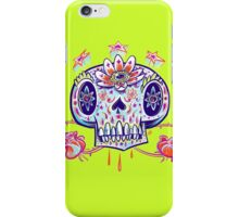 Shooga Skull iPhone Case/Skin